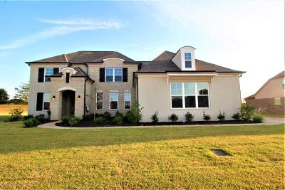 Desoto County Single Family Home For Sale: 14620 Kenner Place Dr.