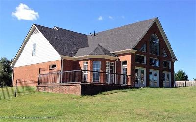 Desoto County Single Family Home For Sale: 1026 Cross Winds Drive