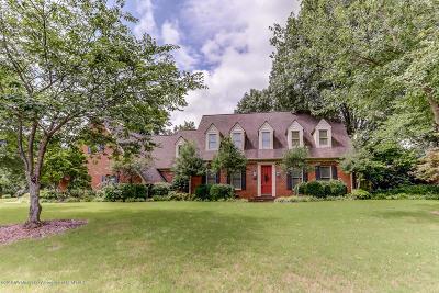 Desoto County Single Family Home For Sale: 9197 Rosalie Cove