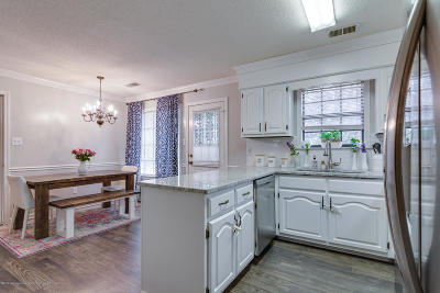 Desoto County Single Family Home For Sale: 6112 Cherokee Drive