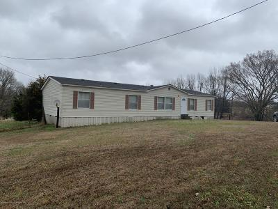 Tate County Single Family Home For Sale: 5990 Tate Panola Road