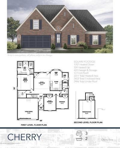 Desoto County Single Family Home For Sale: 3584 Sabra Lane
