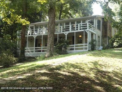 Hernando Single Family Home For Sale: 3288 Monans Rill Cove