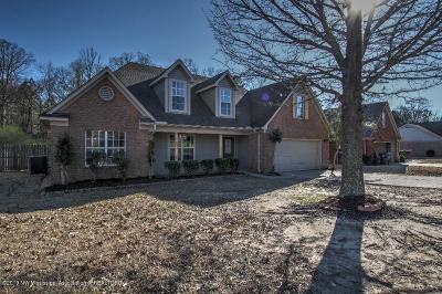 Hernando Single Family Home For Sale: 1379 Pendulum Drive