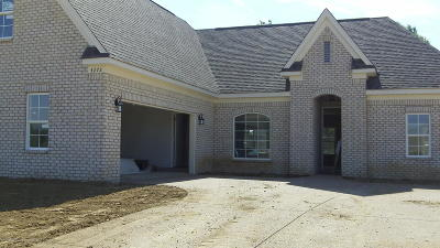 Desoto County Single Family Home For Sale: 4272 McKenzie Place