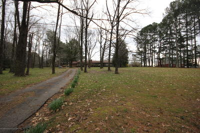 Desoto County Single Family Home For Sale: 4638 N Fogg Road