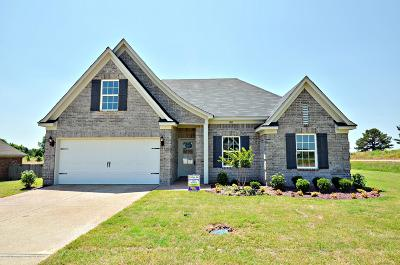 Tate County Single Family Home For Sale: 500 Pheasant Street