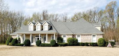 Desoto County Single Family Home For Sale: 6137 Autumn Point