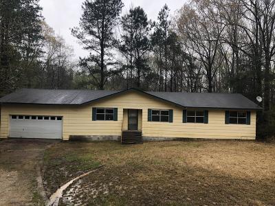 Byhalia Single Family Home For Sale: 63 Ridgeview Road