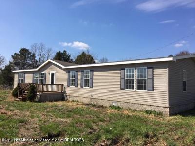 Marshall County Single Family Home For Sale: 194 Winding Creek Circle