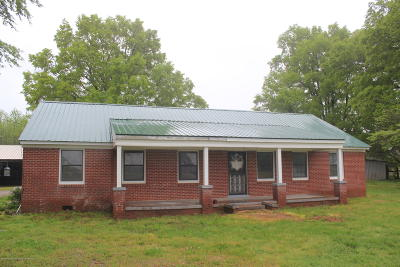 Benton County Single Family Home For Sale: 14783 Highway 72