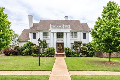 Olive Branch Single Family Home For Sale: 4784 Malone Road