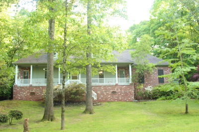 Olive Branch Single Family Home For Sale: 6005 Spring Hill