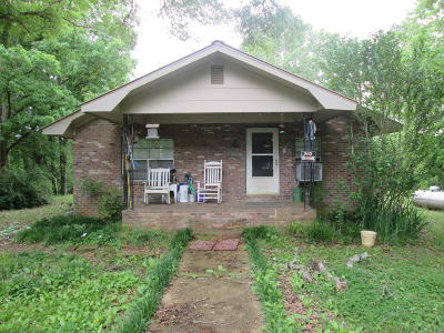 Potts Camp Single Family Home For Sale: 246 A Broadway Road