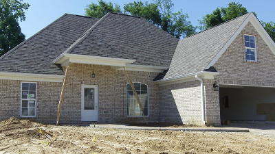 Southaven Single Family Home For Sale: 3736 E Dawnwood Circle