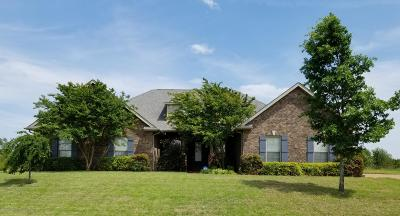 Olive Branch Single Family Home For Sale: 7648 Wisteria Drive