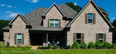Hernando Single Family Home For Sale: 4578 McCracken Road