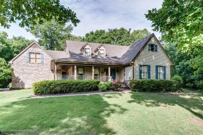 Desoto County Single Family Home For Sale: 5065 Polk Lane