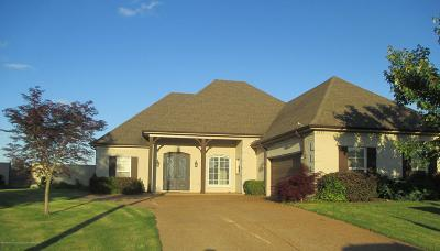 Southaven Single Family Home For Sale: 2237 Redbud Cove