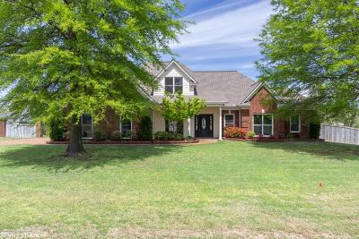 Olive Branch Single Family Home For Sale: 4980 Bobo Place