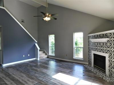 Horn Lake Single Family Home For Sale: 5780 Tulane Road