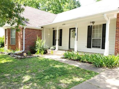 Olive Branch Single Family Home For Sale: 6764 Ann Marie Cove