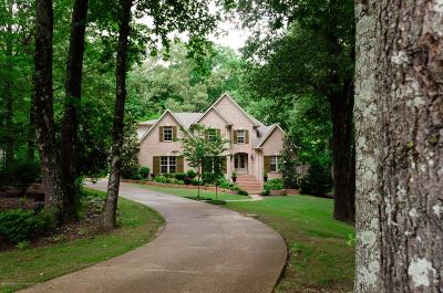 Olive Branch MS Single Family Home For Sale: $419,900