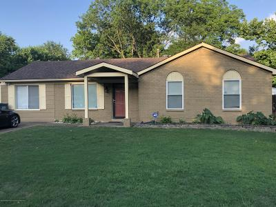 Southaven MS Single Family Home For Sale: $85,000