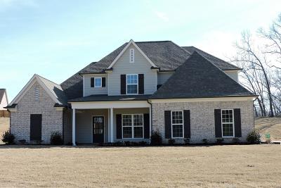 Hernando Single Family Home For Sale: 537 Vinson Road