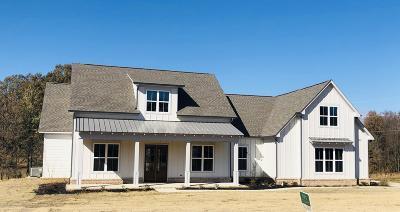 Hernando Single Family Home For Sale: 5861 Belmont Road