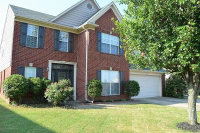 Desoto County Single Family Home For Sale: 2693 Baird Drive