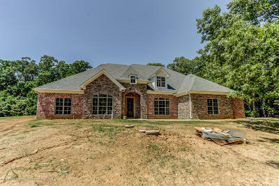 Marshall County Single Family Home For Sale: 85 Scattered Oaks Drive