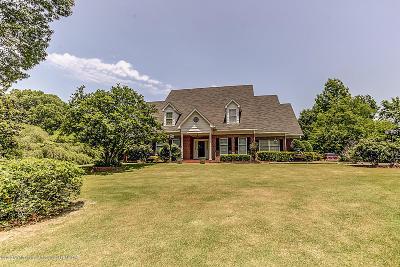 Desoto County Single Family Home For Sale: 8708 Windersgate Drive