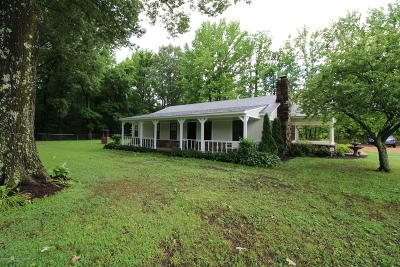 Desoto County Single Family Home For Sale: 1117 Broady Road