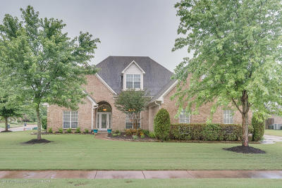 Desoto County Single Family Home For Sale: 1445 N Vernon Drive