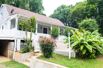 Desoto County Single Family Home For Sale: 11399 High Road