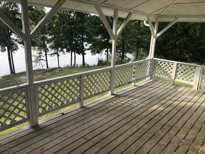 Benton County Single Family Home For Sale: 1009 N Dogwood Lane