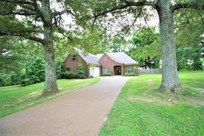 Desoto County Single Family Home For Sale: 1811 Westwind Drive