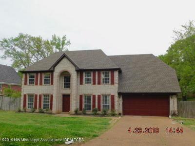 Desoto County Single Family Home For Sale: 4460 Okeechobee Drive