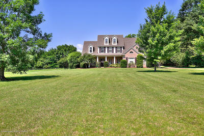 Desoto County Single Family Home For Sale: 1957 Mount Pleasant Road