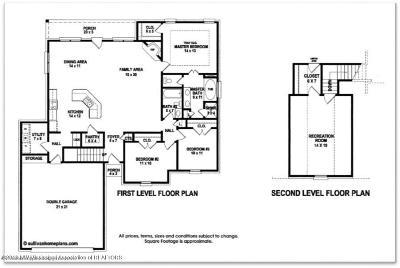 Desoto County Single Family Home For Sale: 121 Magnolia Blossom Drive