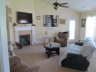 Southaven Single Family Home For Sale: 8705 Hanson Cove
