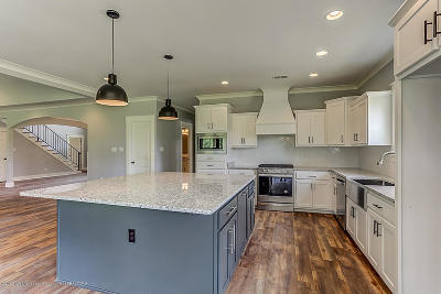 Hernando Single Family Home For Sale: 750 Us-51