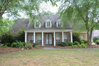 Hernando Single Family Home For Sale: 995 Cedar Grove Parkway