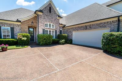 Desoto County Single Family Home For Sale: 3384 Mountain Ash Drive