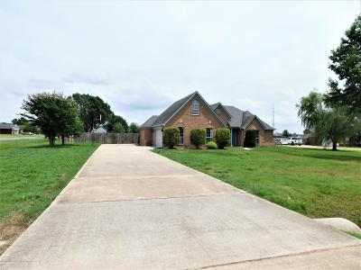 Southaven Single Family Home For Sale: 9076 Belmont Cove