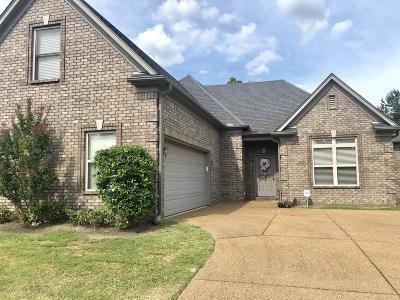 Desoto County Single Family Home For Sale: 272 Fairway Trace Drive