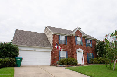 Desoto County Single Family Home For Sale: 6229 E Sandbourne