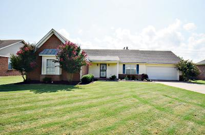 Desoto County Single Family Home For Sale: 5197 Pear Drive