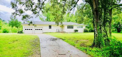 Desoto County Single Family Home For Sale: 7563 W Sandidge Road